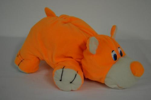 Orange Bear 30.5cm