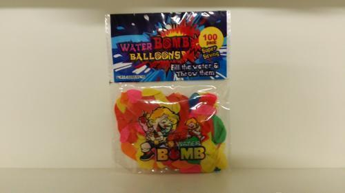 Water Balloons 70's (S)