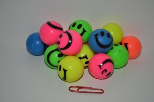 27mm Smile Ball