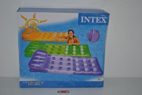 Intex Floatable Bed
