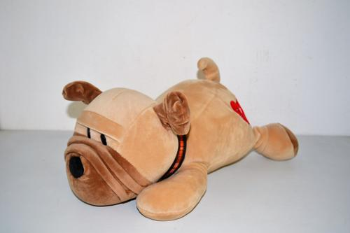 Bulldog 45cm 2 colour