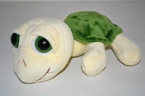 Big Eye Tortoise 19cm