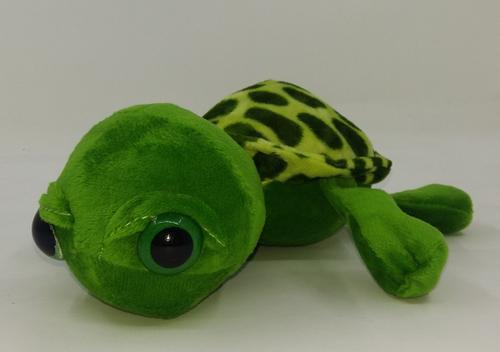 Plush Big Eye Tortoise 20cm 20/12/360