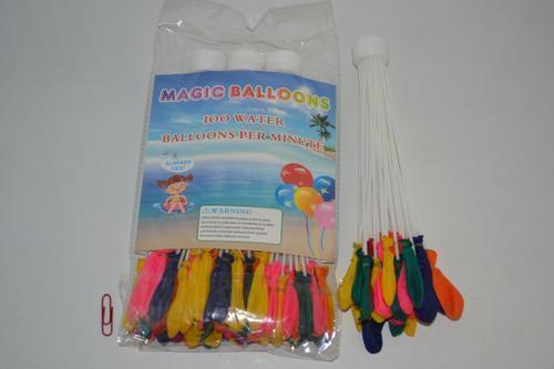 Water Balloons 100's